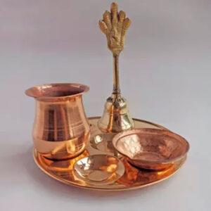 Copper Item